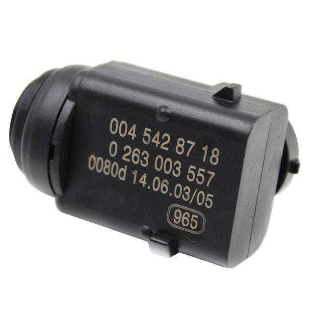 Mercedes Benz Parktronic sensor - 1