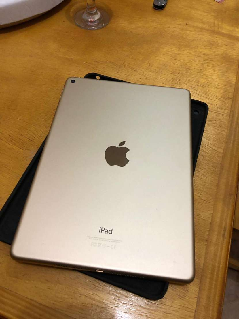 iPad Air 2 SILVER 16GB - 2