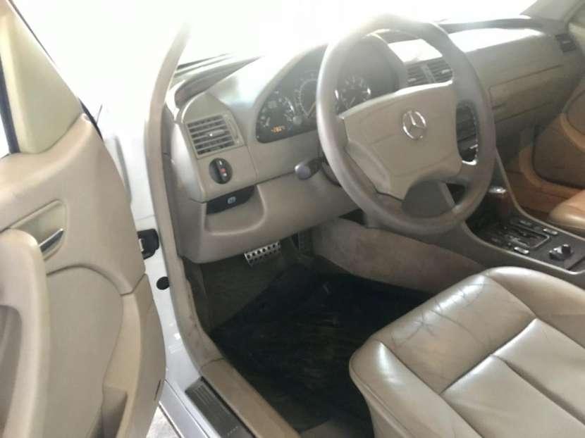 Mercedes Benz C230 98 sencillo, impecable! - 3
