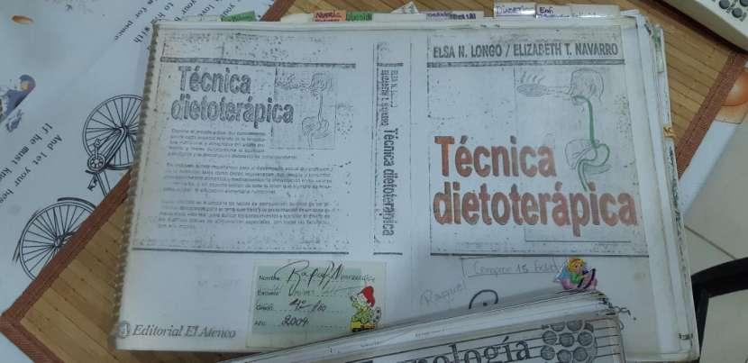Libros de Nutrición - 4