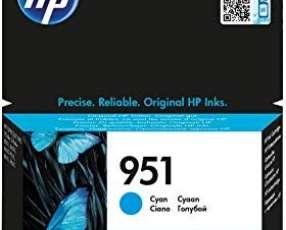 Cartucho de Tinta HP 951 Cian