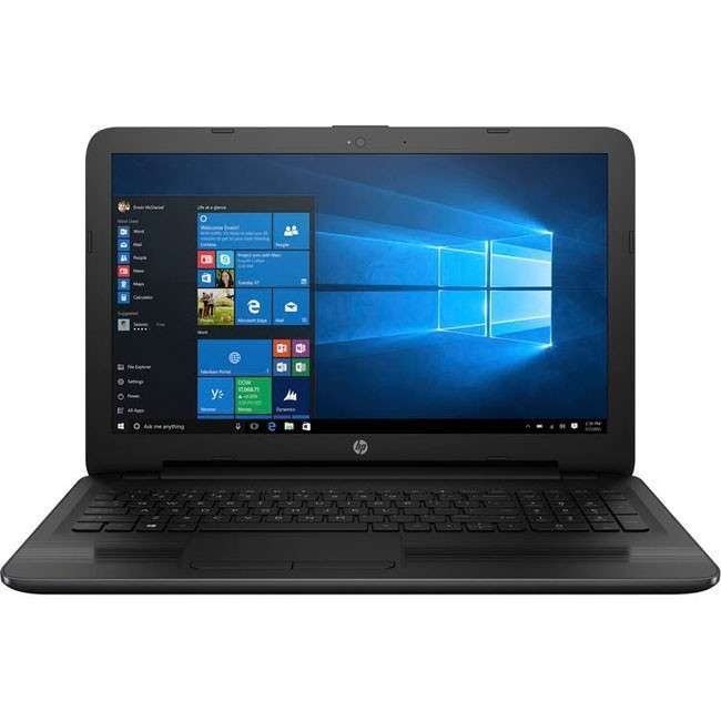 Notebook hp 250 g5 - 2