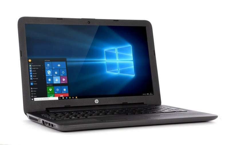 Notebook hp 250 g5 - 1