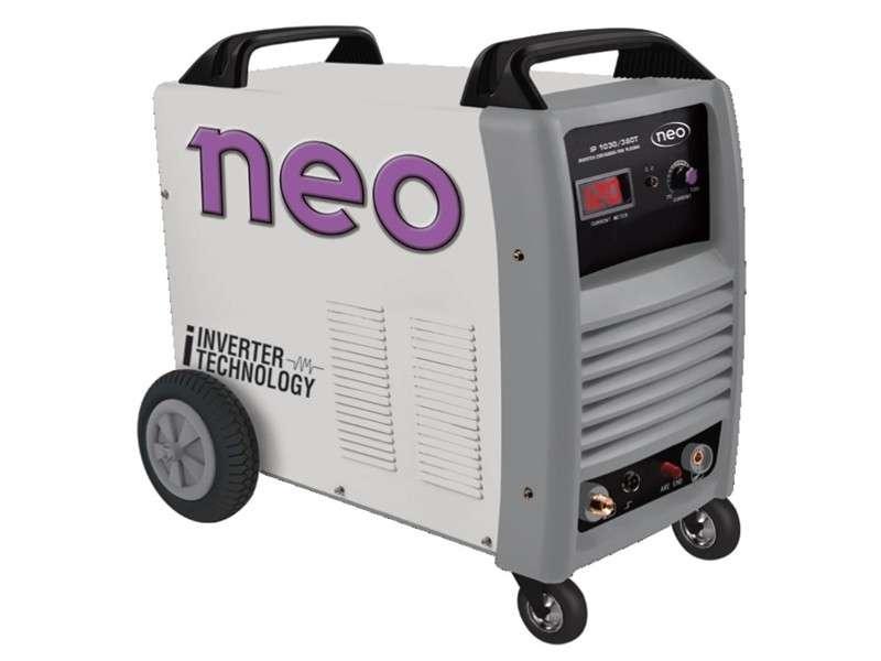 Cortadora de plasma neo - 0