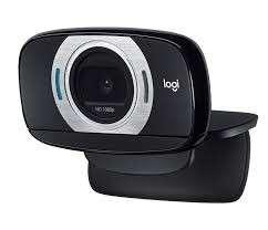Webcam logitech c615 - 2