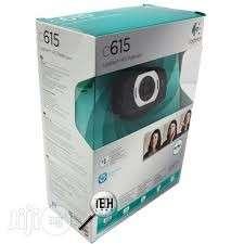 Webcam logitech c615 - 1