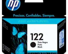 Cartuchos de Tinta HP 122 Negro