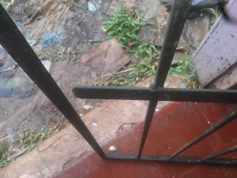 Rejas para ventana y puerta - 2
