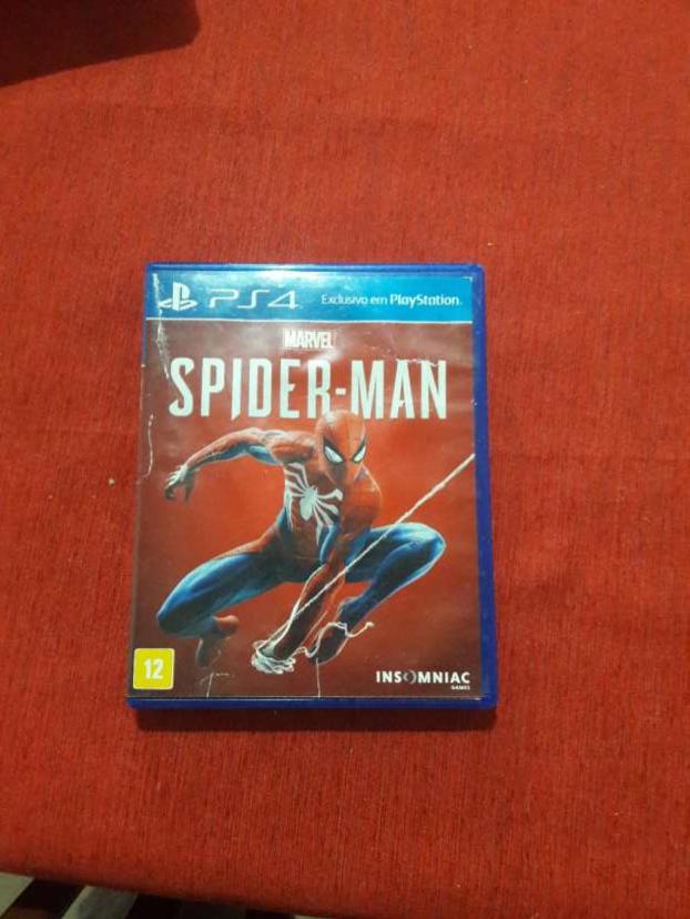 Juego de Spider-Man para PS4 - 0