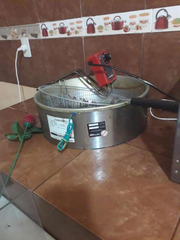 Fritadora - 0