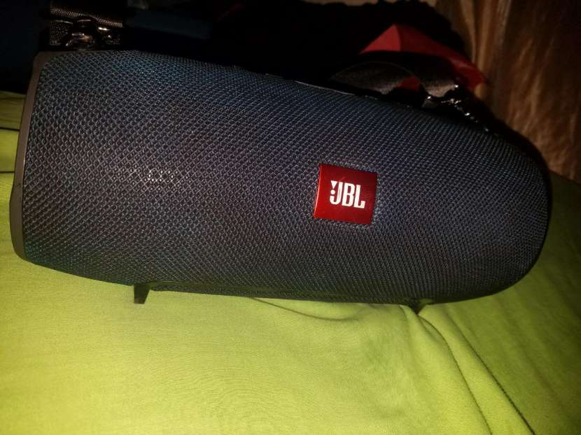 JBL Xtreme original - 0