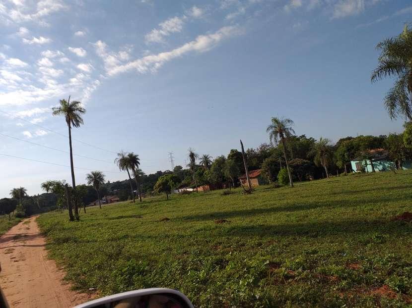 Terrenos en Capiatá Km 24