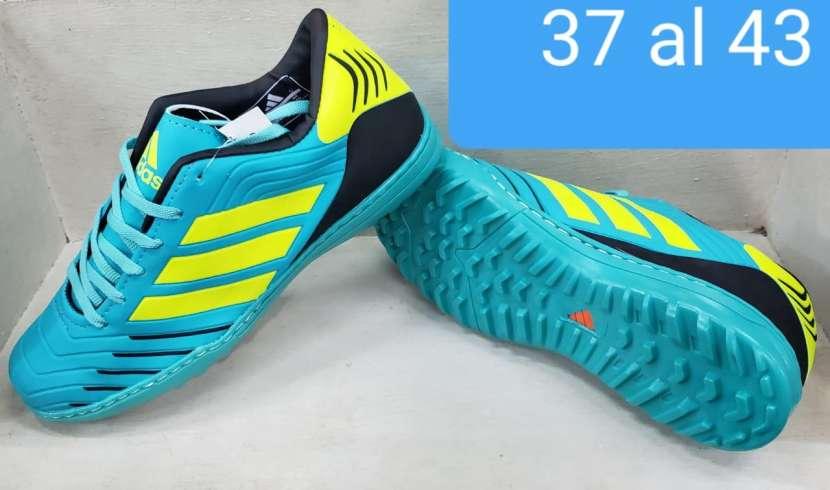 Calzado Adidas - 0