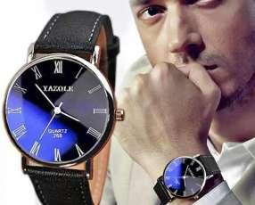 Reloj yazole para caballero