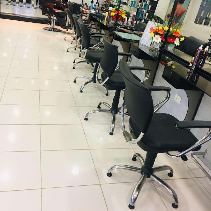 Sillas para peluquería - 1