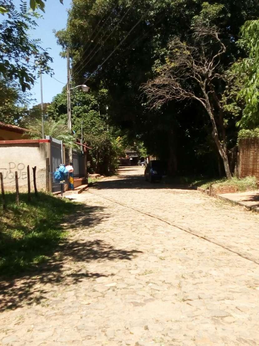 Terreno en 3 de mayo camino Luque Areguá a 50 mts del asfalto - 1