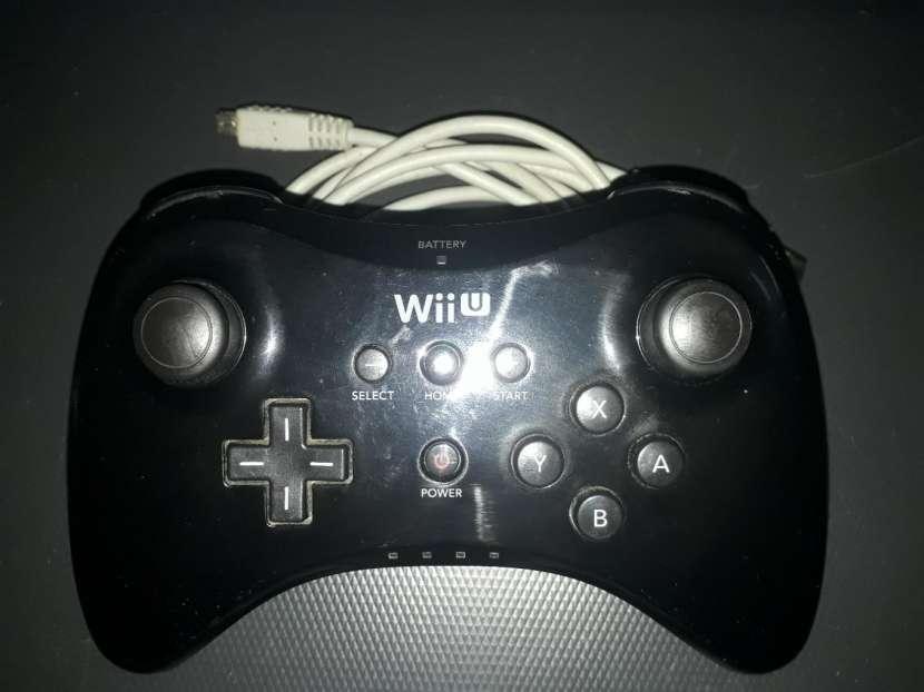 Nintendo WiiU - 2