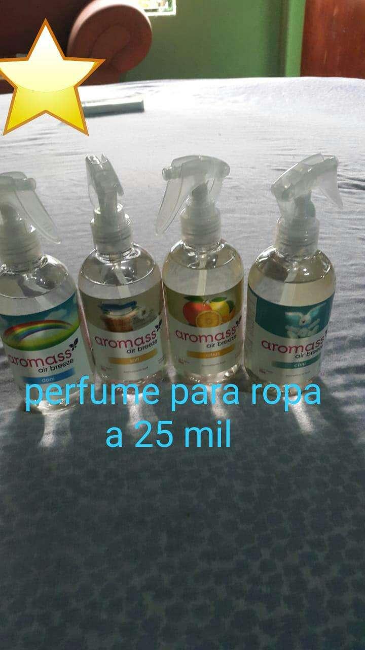 Desodorantes de ambientes - 2