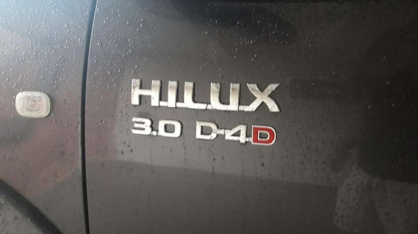 Toyota Hilux 3.0D 4D 2011 de Toyotoshi - 2