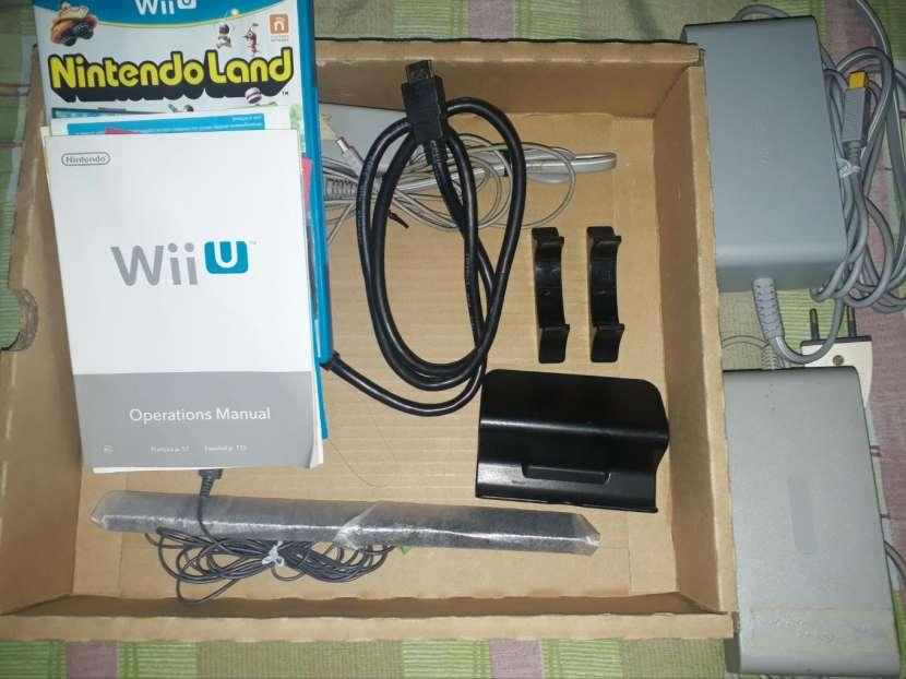 Nintendo WiiU - 3