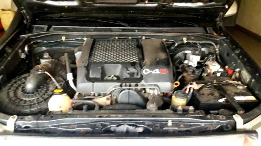 Toyota Hilux 3.0D 4D 2011 de Toyotoshi - 3