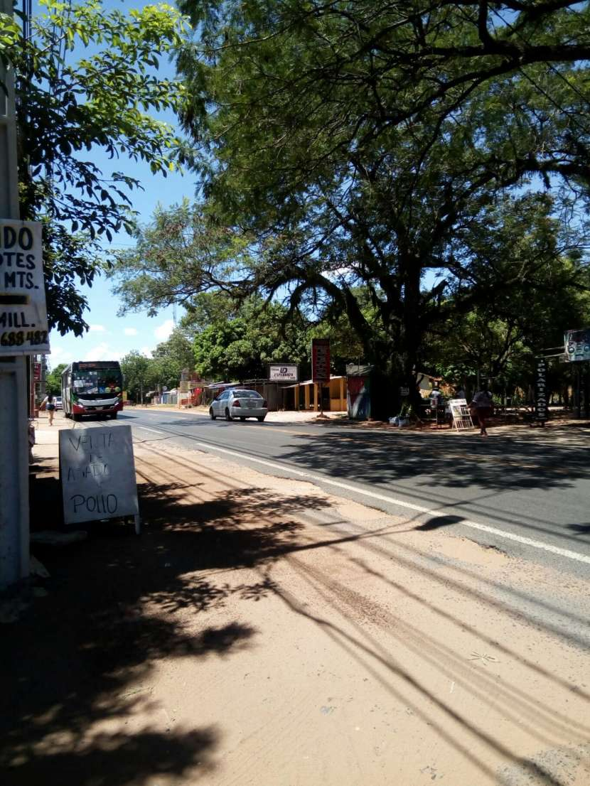 Terreno en 3 de mayo camino Luque Areguá a 50 mts del asfalto - 4