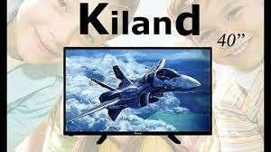 TV Smart Kiland de 40 pulgadas - 1