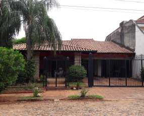 Residencia en San Lorenzo Barrio María Angela