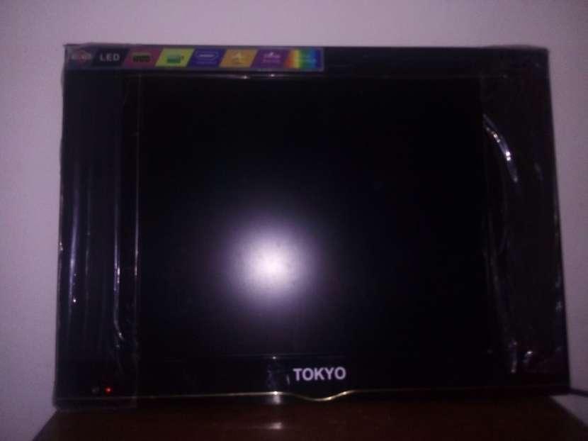 TV Tokyo semi nuevo - 0