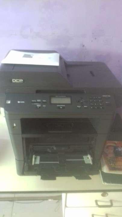 Fotocopiadora multifunción Brother - 1