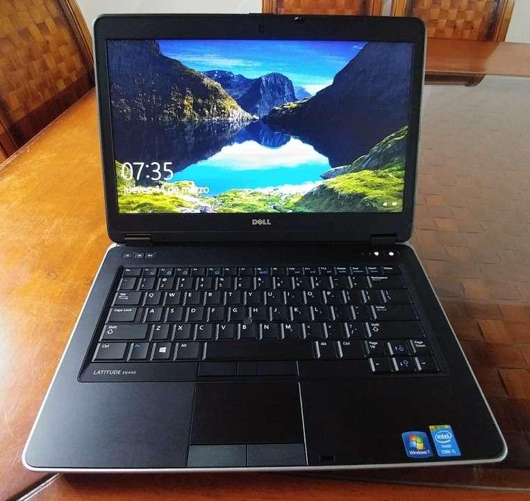 Dell Latitude E6440 Intel i5 4GB SSD J145 - 4