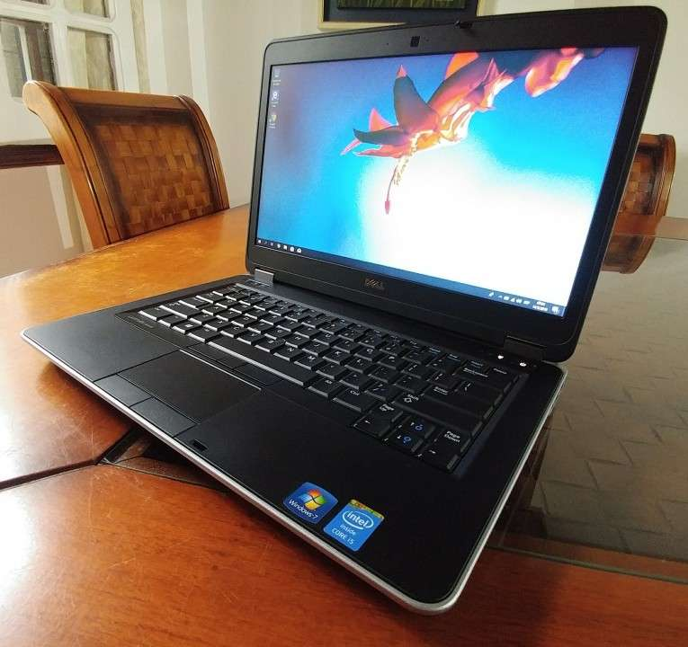 Dell Latitude E6440 Intel i5 4GB SSD J145 - 1