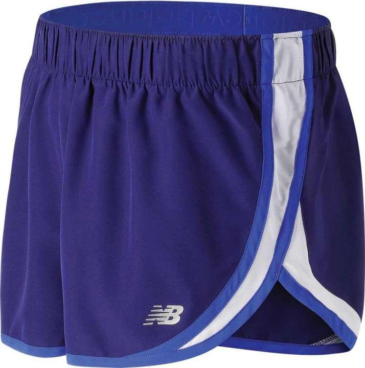 Shorts New Balance Dama - 0