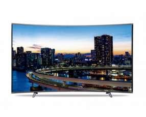 TV Smart 4K Kiland de 55 pulgadas