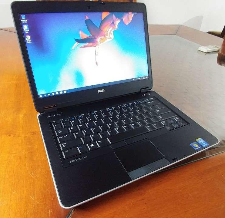 Dell Latitude E6440 Intel i5 4GB SSD J145 - 2
