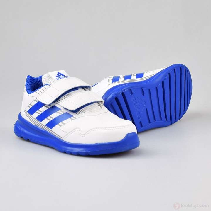 Champion Adidas Alta Run kids - 0