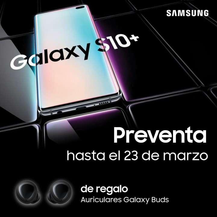 Samsung Galaxy S10E 128 GB - 1