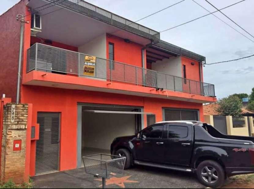 Dúplex en Fernando de la Mora Zona Norte Barrio Mcal López - 0