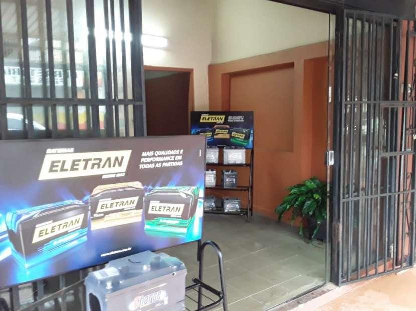Baterías para coches marca Electran y Charge - 3