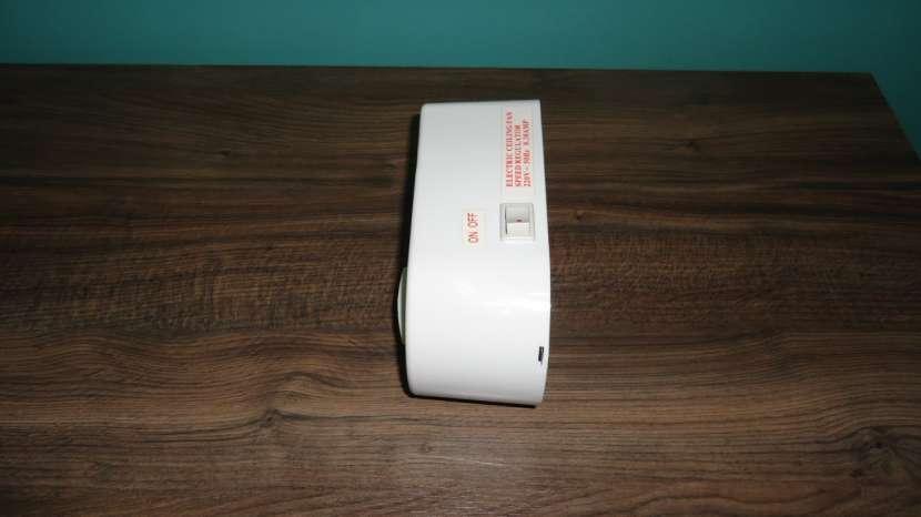 Ventilador de techo - 5