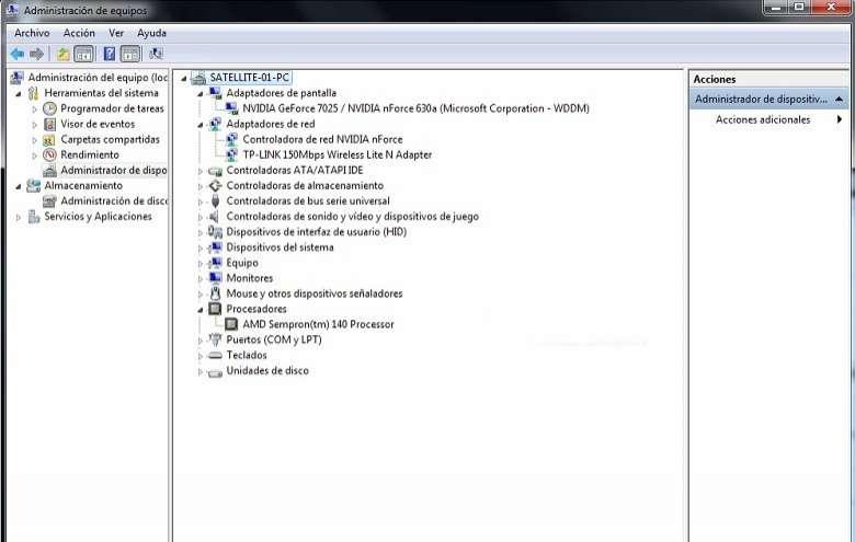 CPU AMD Sempron 140 - 4