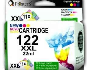 Cartucho de Tinta Printers 122 Color
