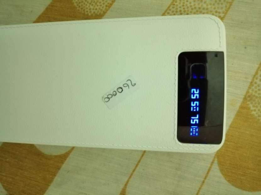 Universal Samsung pack más cargador para Samsung por 200000 - 4