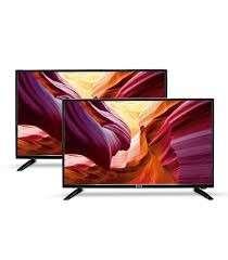 TV Smart de 32 pulgadas Kiland 2x1 - 0