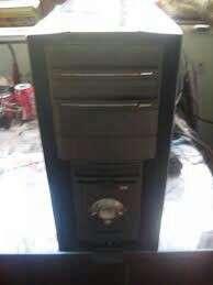 CPU AMD Sempron 140 - 6