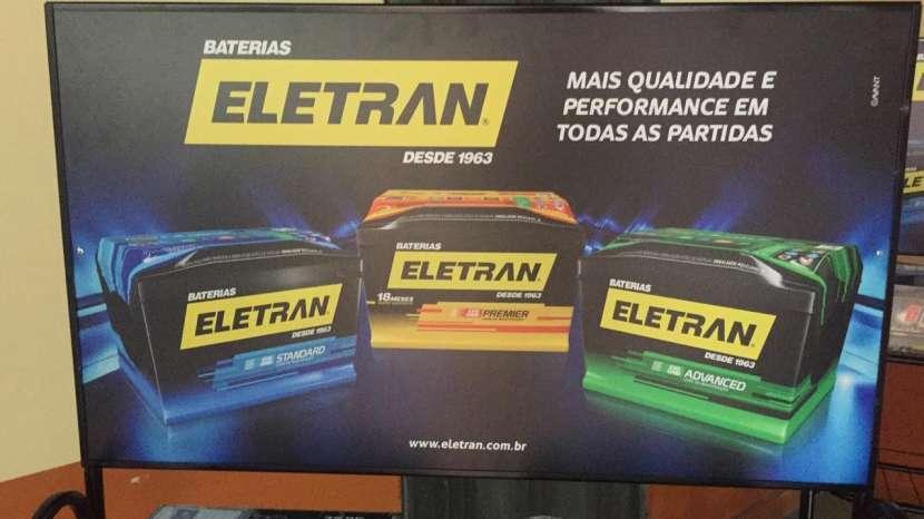 Baterías para coches marca Electran y Charge - 1