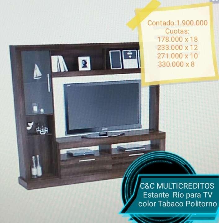 Rack para TV - 3