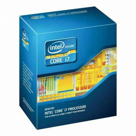 CPU Gamer - 4