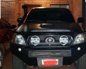 Frontal para Hilux