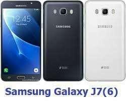Samsung Galaxy J7 6 - 1